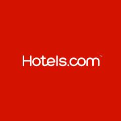 hotels.com(ホテルズドットコム)クーポン